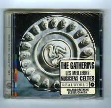 CD (NEW) THE GATHERING VARIOUS ARTISTS (REAL WORLD)