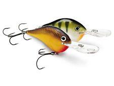 Rapala DT Series 16 / 7cm / 22g / VMC hooks / leurres / Différentes couleurs!