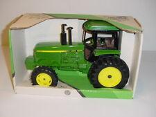 1/16 Vintage John Deere 4955 Tractor W/Duals & FWA by ERTL W/Box!