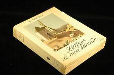Lettres de mon Moulin, Daudet, A - Editions du Pantheon Paperback Book