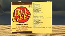 THE BEE GEES - The Early Days: Volume 1 - EXCELLENT CONDITION CASSETTE