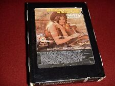 20 Country Classics 20 Great Artists : Country Special 8-Track Various Artists