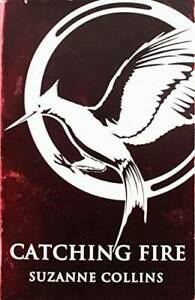 The Hunger Games Book 2: Catching Fire - Special Sales Edition - VERY GOOD