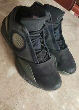 Air Jordan 2010 Black Charcoal Size 15