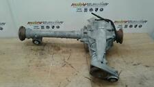 VOLKSWAGEN TOUAREG 3.0 TDI Front Differential 0AA409508D 2007