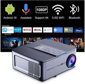 Artlii Play 3 Smart Projector
