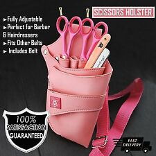 Barber/Salon Hairdressing Scissors Holster/Hairdressing Tools Bag/Scissors Pouch