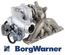 53049880064 - BorgWarner K04-0064 Turbocharger VW Golf GTI R MK6 MK6