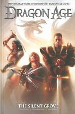 Dragon Age: The Silent Grove Vol. 1 by Michael Heisler, Alexander Freed and Davi