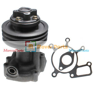 3171361 787767 4804424 Cooling Water Pump For Volvo Engine BM L50