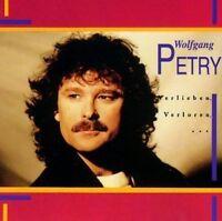 Wolfgang Petry Verlieben, verloren.. (1992) [CD]