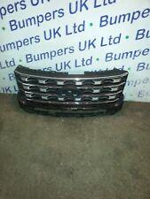 FORD EXPLORER FRONT BUMPER GRILLE FB53 8150