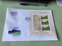Portugal Madeira 1983   Large Stamp Sheet  Stamps Cover Ref 52299