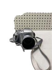 Fujifilm FinePix S Series S3000 3.2MP Digital Camera 6x optical zoom- Silver