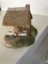 Miniature House - liliput lane- Otter Reach- English Collection South West-Uk