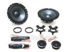 "Alpine Type S SPS-610C 240 Watts 6.5"" 2-Way Car Component Speaker System 6-1/2"""