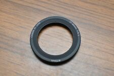 Canon EF 17-40MM F4 L USM Front Name Ring Plastic Cover Part YB2-0379
