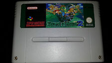Secret of Mana 2 (Seiken Densetsu 3)SNES Super Nintendo PAL en français
