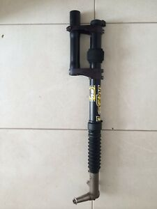 Cannondale Lefty HeadShok fork for Raven, Scalpel, Jekyll, F900, F3000.