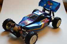 YOKOMO   YZ-10 Competition 4WD Vintage YZ10 Collector Team Associated