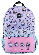 Fringoo Girls Boys School Backpack Waterproof Travel Bag Fits Laptop 17