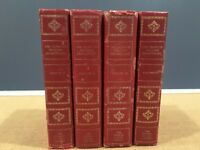 The Plays of William Shakespear Complete Set, Volumes 1 Through 4, Peebles