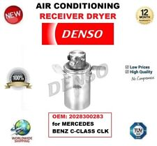 DENSO AIR CONDITIONING RECEIVER DRYER 2028300283 for MERCEDES BENZ C-CLASS CLK