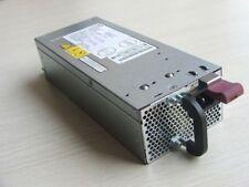 HP DL380 G5 PSU 403781-001 1000 W Reino Unido ajuste de la Fuente de alimentación DL380 G5 ML370 G5 ML350 G5