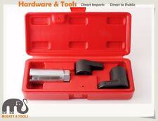 """30 & 50mmH O2 Oxygen Sensors & Vacuum Switch Socket 3/8"""" Dr 7/8""""x80mmL 3pc Set"""