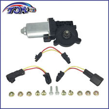 NEW POWER WINDOW LIFT MOTOR FOR CHEVY GMC OLDSMOBILE PONTIAC BUICK CADILLAC