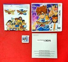 Inazuma Eleven GO: Sombra - Nintendo 3DS - USADO - BUEN ESTADO