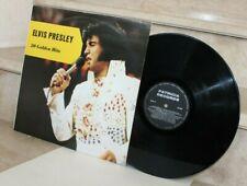 Lp  Elvis Presley - 20 golden hits ( PR 40002) germany