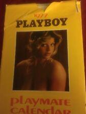 1977 Playboy Playmate Calendar