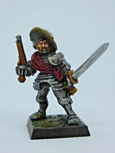 Warhammer Fantasy Mordheim Empire Mercenary 1 Frostgrave
