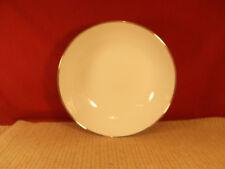"Rose China Moon Light 2217 Pattern Round Vegetable Bowl 9 1/4"""