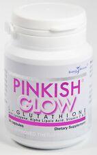 ROYALE PINKISH GLOW-L GLUTATHIONE CAPSULE-ANTI-AGEING,WHITENING VITAMIN