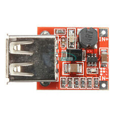 3V to 5V 1A USB Charger For MP4 MP3 Phone DC-DC Converter Step Up Boost Module M