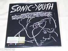 Sonic Youth, Confusion Is Sex, Limited Edition, ORG, White Wax, Record Store Day