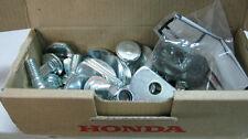 """Honda 19"""" & 21"""" mower blade bulk nut bolt washer 10 pairs - GENUINE & BRAND NEW"""