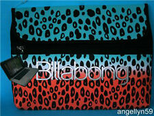 BILLABONG Boys Girls Note Book School Laptop Computer Lrg. Penci Case Pc Bag NEW