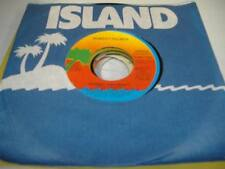Rock Unplayed NM! 45 ROBERT PALMER Johnny and Mary on Island
