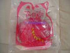 McDonald's Happy Meal 2013 Twinkle Toes #1 Bizzy Bunch