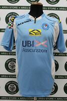 Maglia calcio ALBINOLEFFE CRISTIANO MATCH WORN shirt trikot camiseta maillot