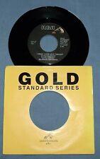 "Vinyl, 7""   Elvis Presley With The Jordanaires – I Need Your Love Tonight / (No"