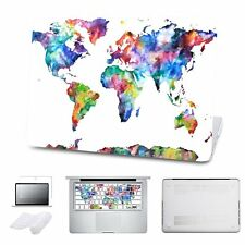 """Apple Macbook Pro Retina 13"""" Inch Full Sticker Decal Skin Cover Case For Laptop"""
