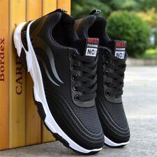 Running Shoes For Men Sport Outdoor Sneakers Footwear Fly Weaving Mesh