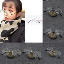c2d738eca939 Eyeglasses Frame Glasses Men Women Vintage Round Korean Fashion Eyewear  Frame AU