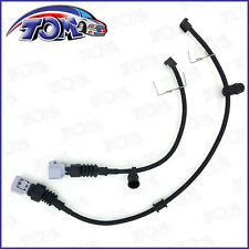 BRAND NEW RIGHT FRONT AND REAR BRAKE PAD WEAR SENSORS FOR LEXUS LS430