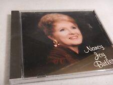 Nancy Joy Butler I Met The Master Gospel Music CD Autographed