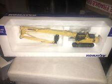"Komatsu - PC 450 LCD - Long Boom Demolition Excavator - ""The Experts Line"" 1:50"